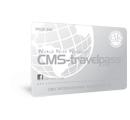 CMS travelpass card 2017